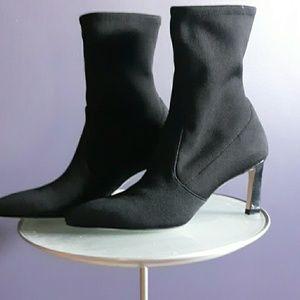 Stuart Weitzman Ankle boot